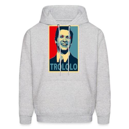 Trolllllollooll - Men's Hoodie