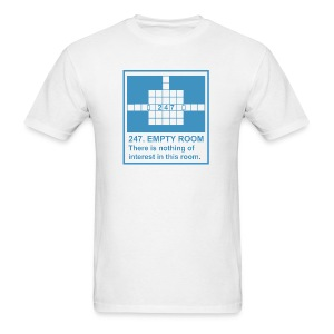 247. EMPTY ROOM - Men's T-Shirt