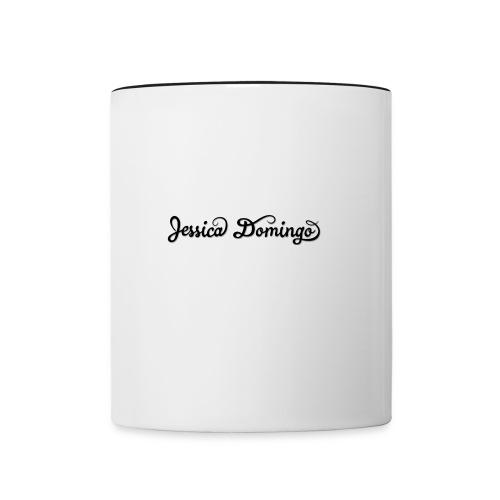 Mug - Contrast Coffee Mug