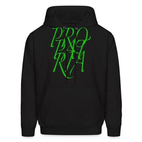 Pro Patria street style hoodie! - Men's Hoodie
