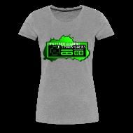 T-Shirts ~ Women's Premium T-Shirt ~ Life is not a game - women
