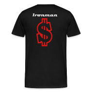 T-Shirts ~ Men's Premium T-Shirt ~ Article 14943335