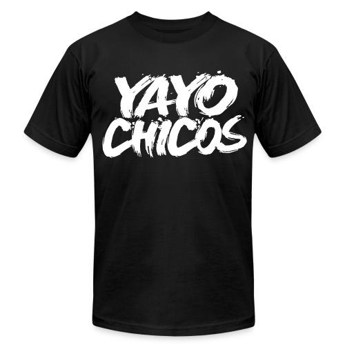 Yayo Chicos - Men's Fine Jersey T-Shirt