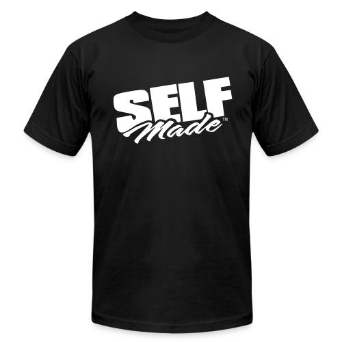 Self Made - Men's Fine Jersey T-Shirt