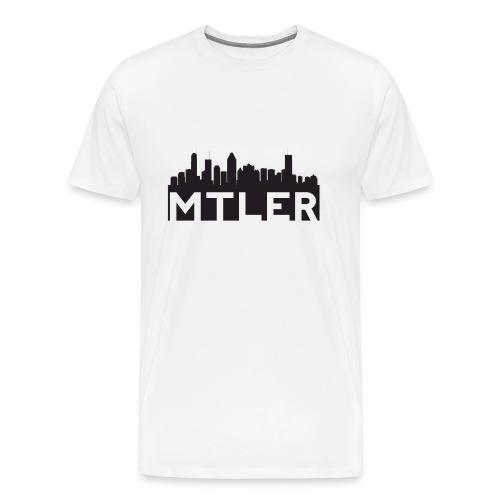 MTLer - Men's Premium T-Shirt