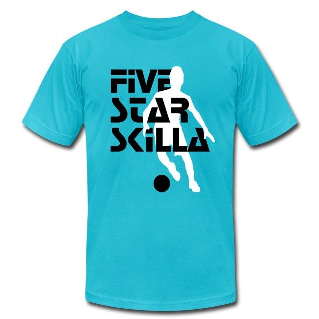 Five Star Skilla