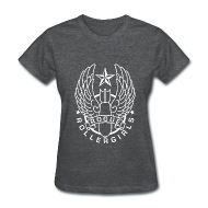 T-Shirts ~ Women's T-Shirt ~ Rogue Women's Gildan Tshirt