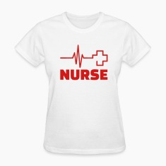 Nurse Women's T-Shirts