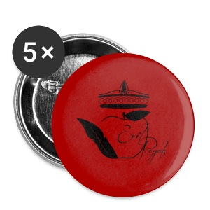 Evil Regals Buttons - Small Buttons