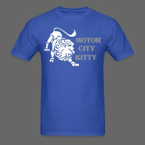 Motor City Kitty - Men's T-Shirt