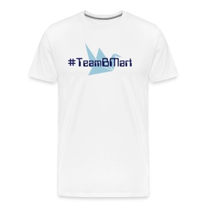 #TeamBMart Mens - Men's Premium T-Shirt