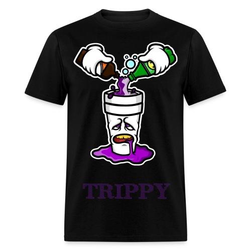 Trippy T's  - Men's T-Shirt