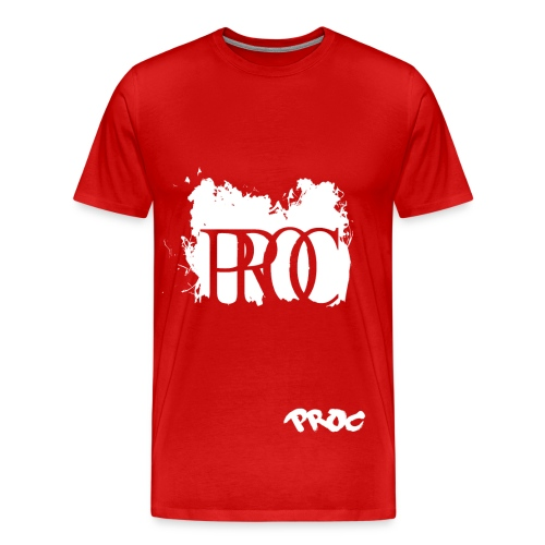 Royal Smoked - Men's Premium T-Shirt