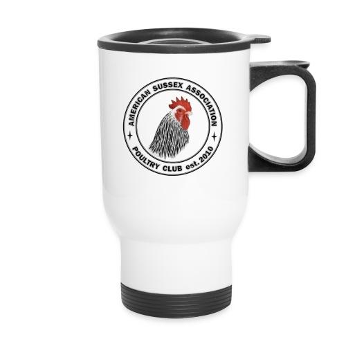 ASA Travel Mug - Travel Mug