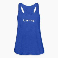 True story / cool story Tanks