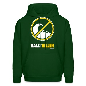 No Wave! - Rally Killer - Men's - Men's Hoodie