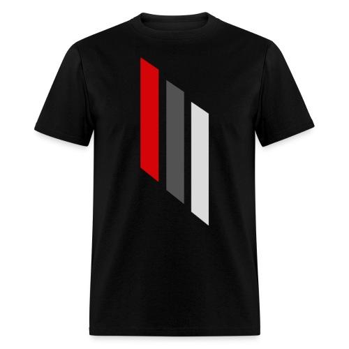 JTecHD Logo Shirt - Men's T-Shirt