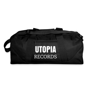 Soulful Radio Network Duffle Bag - Duffel Bag