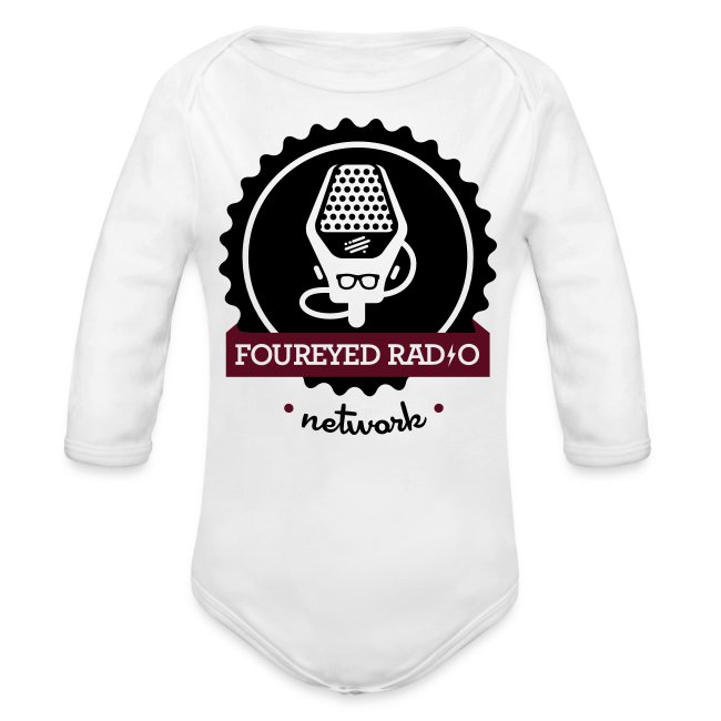 Four Eyed Radio   For Baby