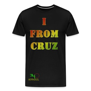 Cruz  - Men's Premium T-Shirt