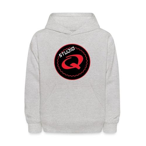 Studio Q Logo  - Kids' Hoodie