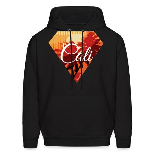 Cali Diamond - Men's Hoodie