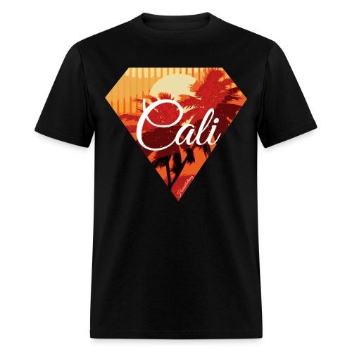 Cali Diamond - Men's T-Shirt