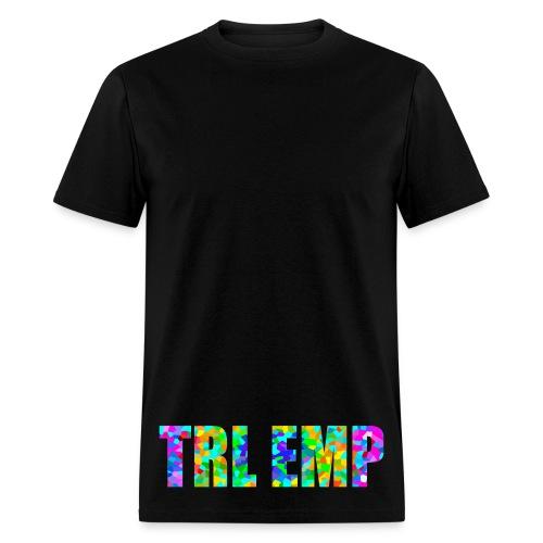 trlemp springcrystal  - Men's T-Shirt