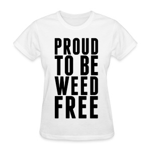 Women's Proud (Light) - Women's T-Shirt