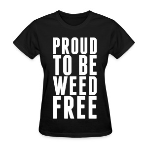 Women's Proud (Dark) - Women's T-Shirt