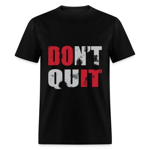 Do It - Men's T-Shirt