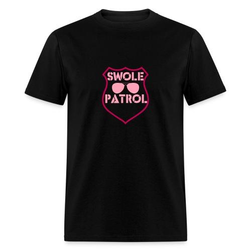Swole Patrol - Men's T-Shirt