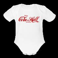Baby Bodysuits ~ Baby Short Sleeve One Piece ~ Cobo Hall