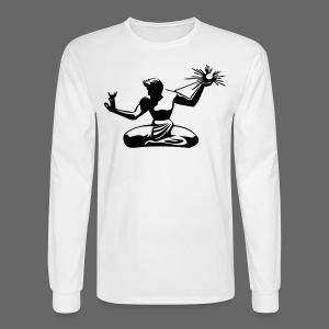 Spirit of Detroit - Men's Long Sleeve T-Shirt