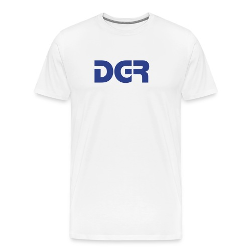 DGR Sparkle - Men's Premium T-Shirt