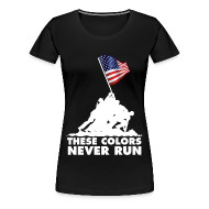 T-Shirts ~ Women's Premium T-Shirt ~ These colors- Women's