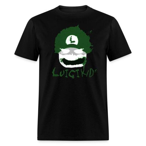 Luigikid Logo TShirt - Men's T-Shirt