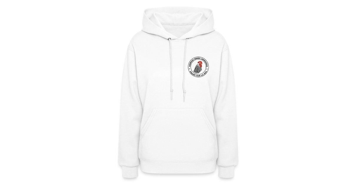 3be6e84db American Sussex Association Official Shop | ASA Logo Front & Back ...