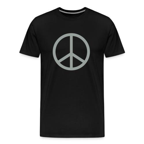 Peace Dudes T-Shirt - Men's Premium T-Shirt