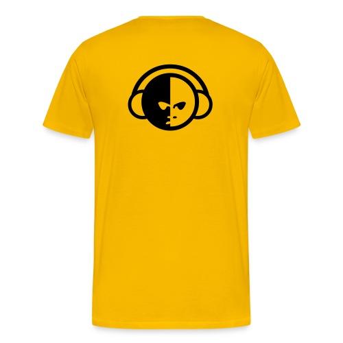 F#!& The RIAA - Men's Premium T-Shirt