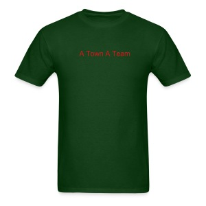 A Town A Team - Men's T-Shirt