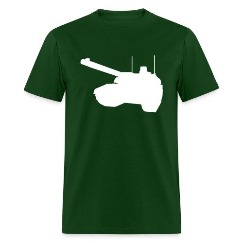 Machine - Men's T-Shirt