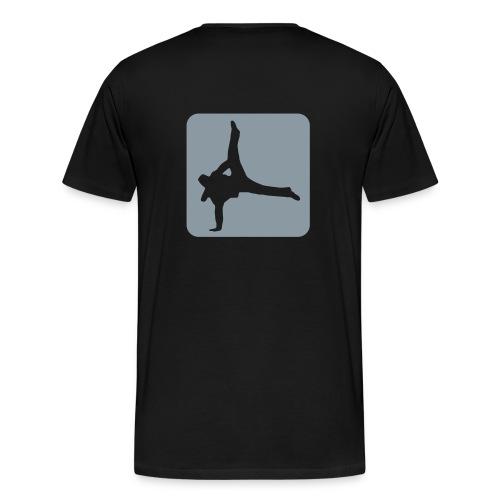 PX.Dancer Tee - Men's Premium T-Shirt