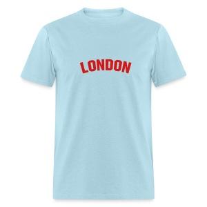 Global Tee - Men's T-Shirt