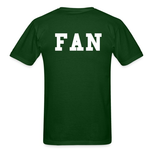 FAN Tee - Men's T-Shirt