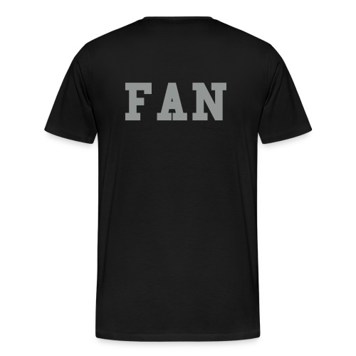 FAN Tee - Men's Premium T-Shirt