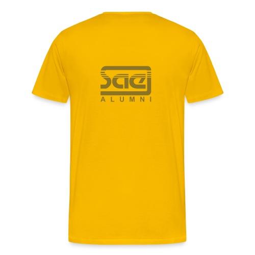 SAE - Phones/Alumni - Men's Premium T-Shirt
