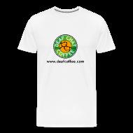 T-Shirts ~ Men's Premium T-Shirt ~ DCC T-shirt