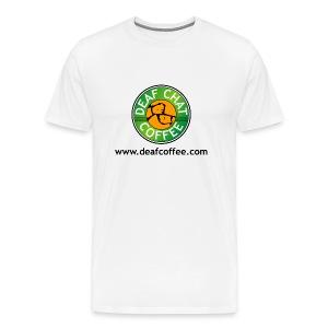 DCC T-shirt - Men's Premium T-Shirt