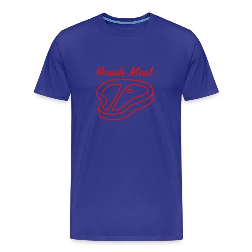 Fresh Meat T-Shirt - Men's Premium T-Shirt